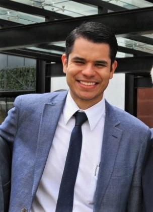 Carlos Morales Vargas