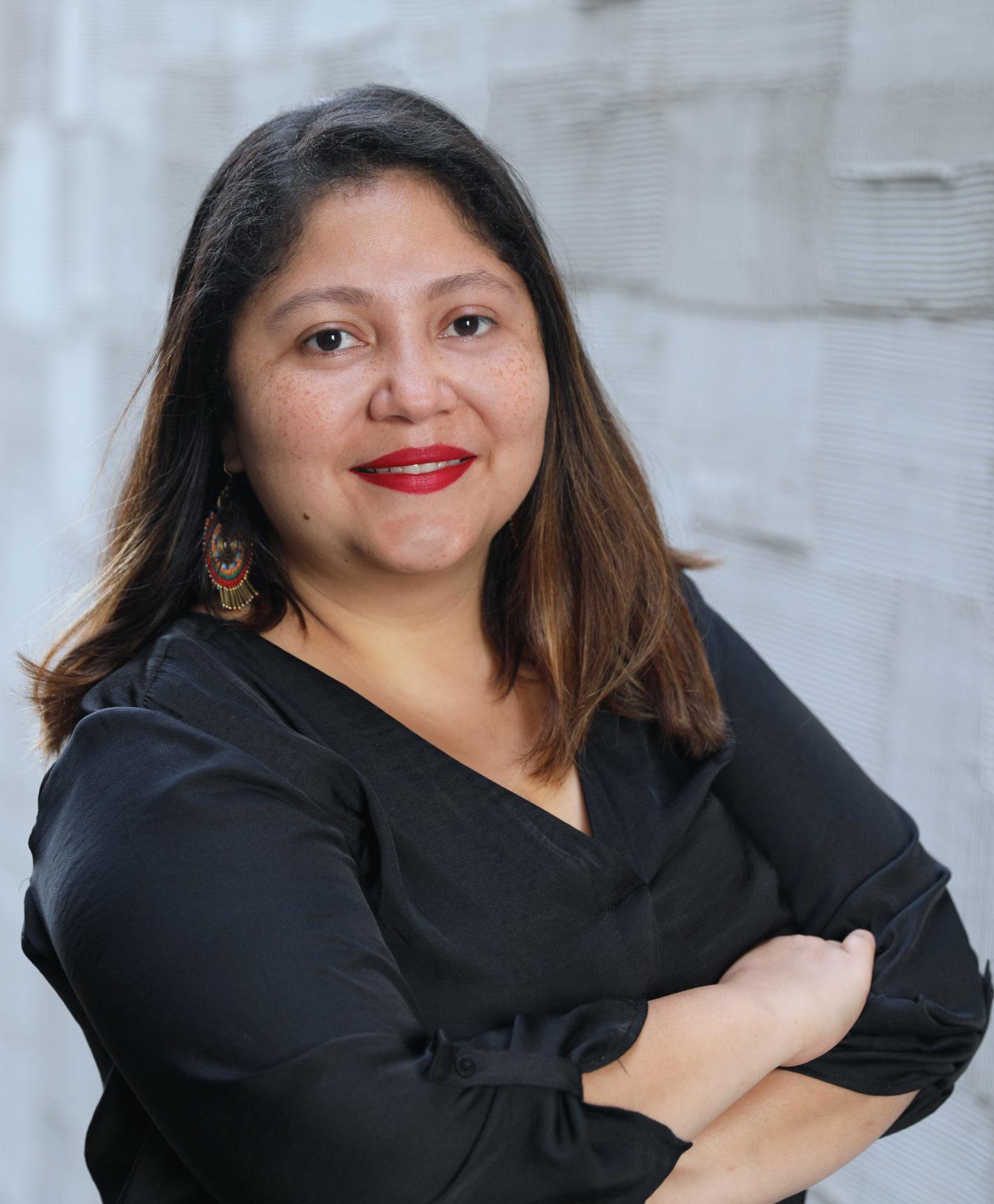 Diana Quirós Villalobos