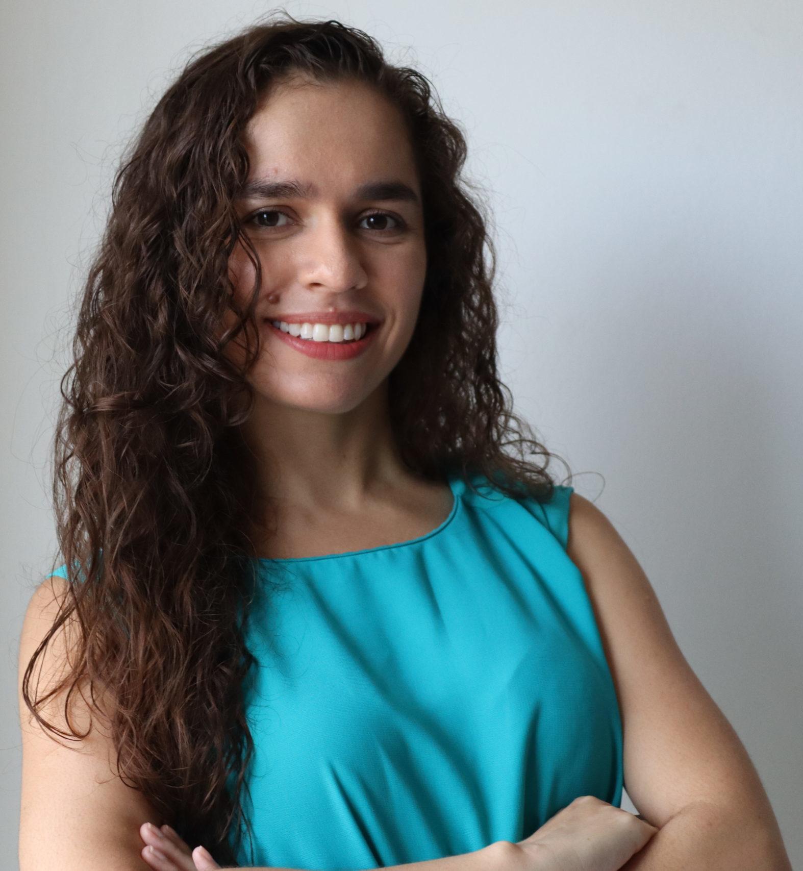 Mariela Sánchez Solís