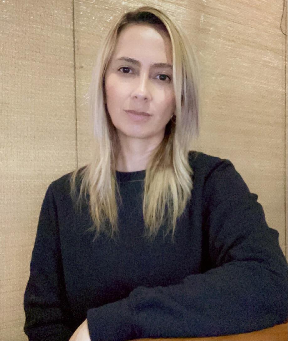 Melissa Góngora Fuentes