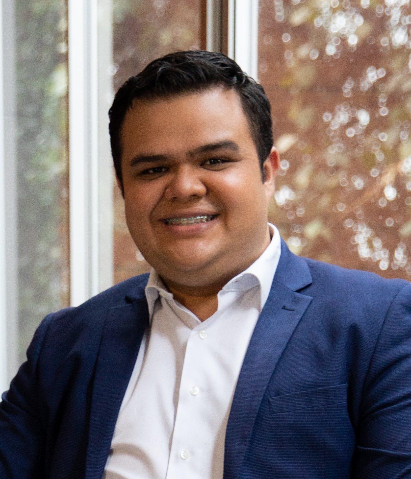 Josué Vargas Rojas