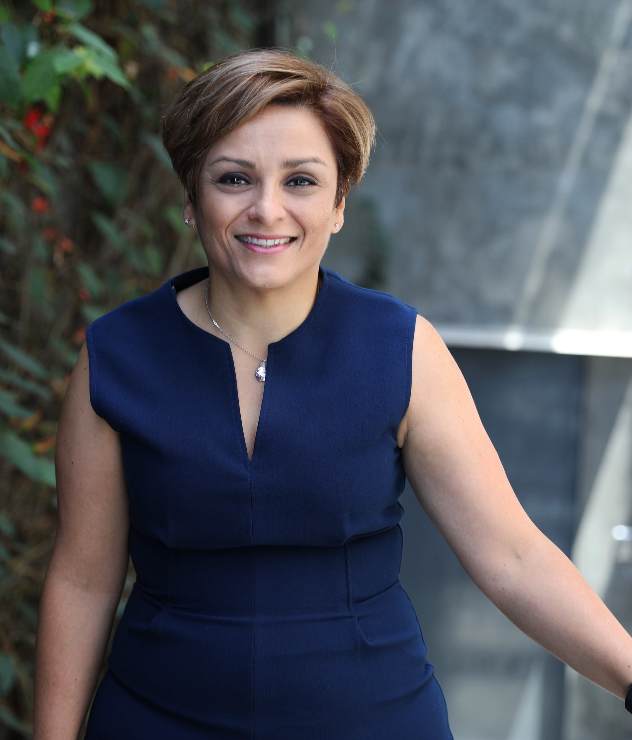 Marcela Alfaro Ubico