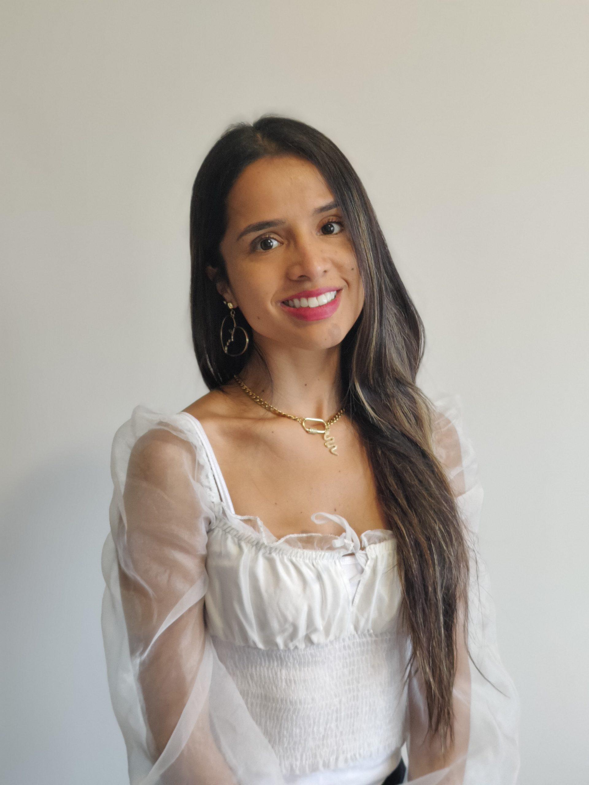 Marisol Mata Somarribas