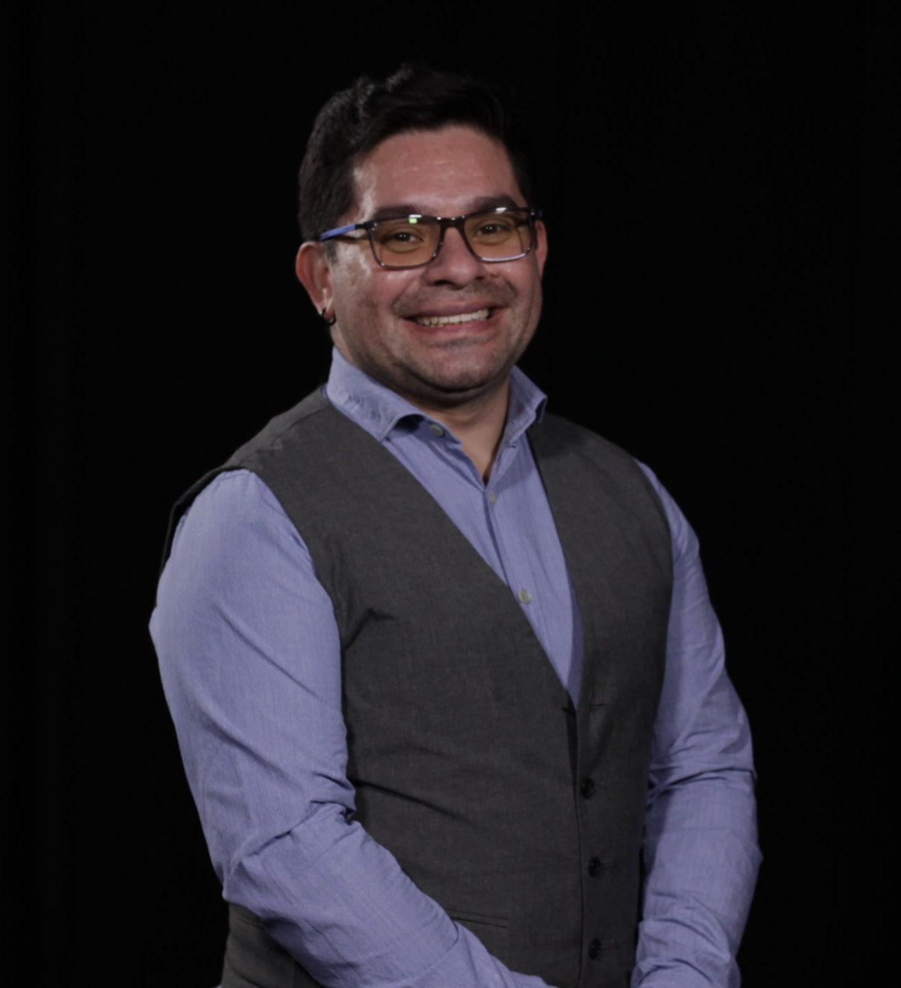 Michael León Delgado