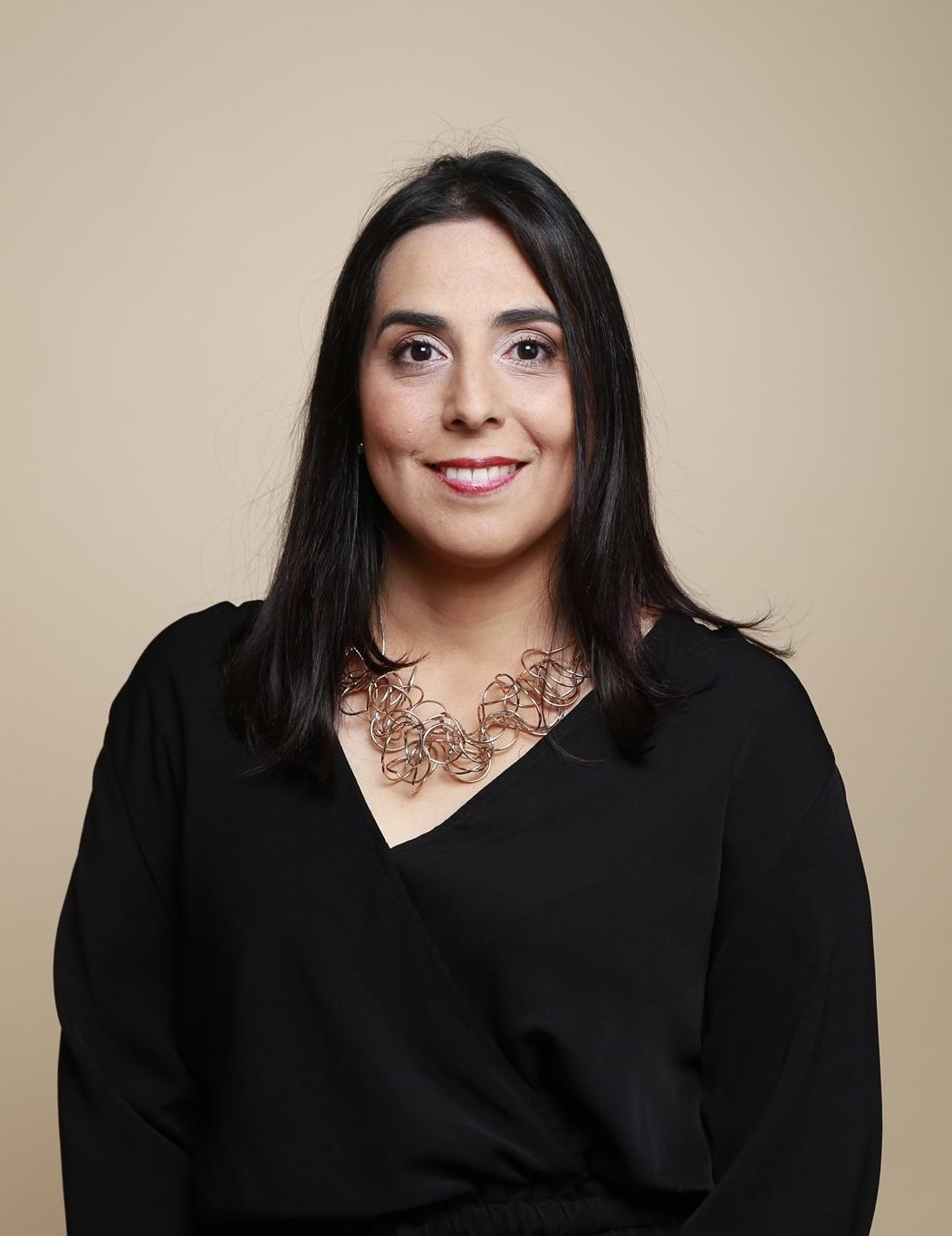 Silvia Pérez Baires