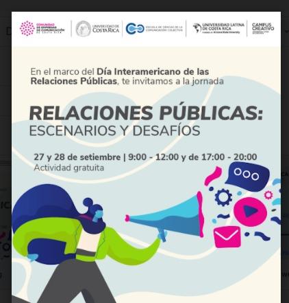 Relaciones Públicas: Escenarios y Desafíos